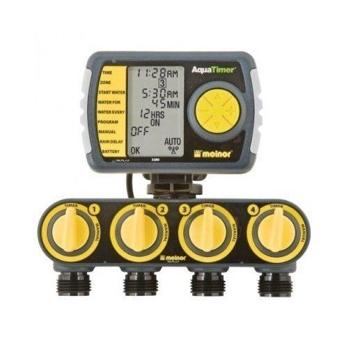 Aqua systems digital tap timer instructions