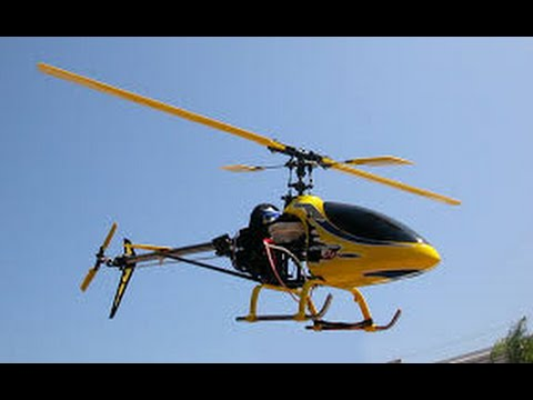 fast lane rc helicopter instructions