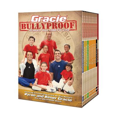 Gracie bullyproof jiu-jitsu journal pdf