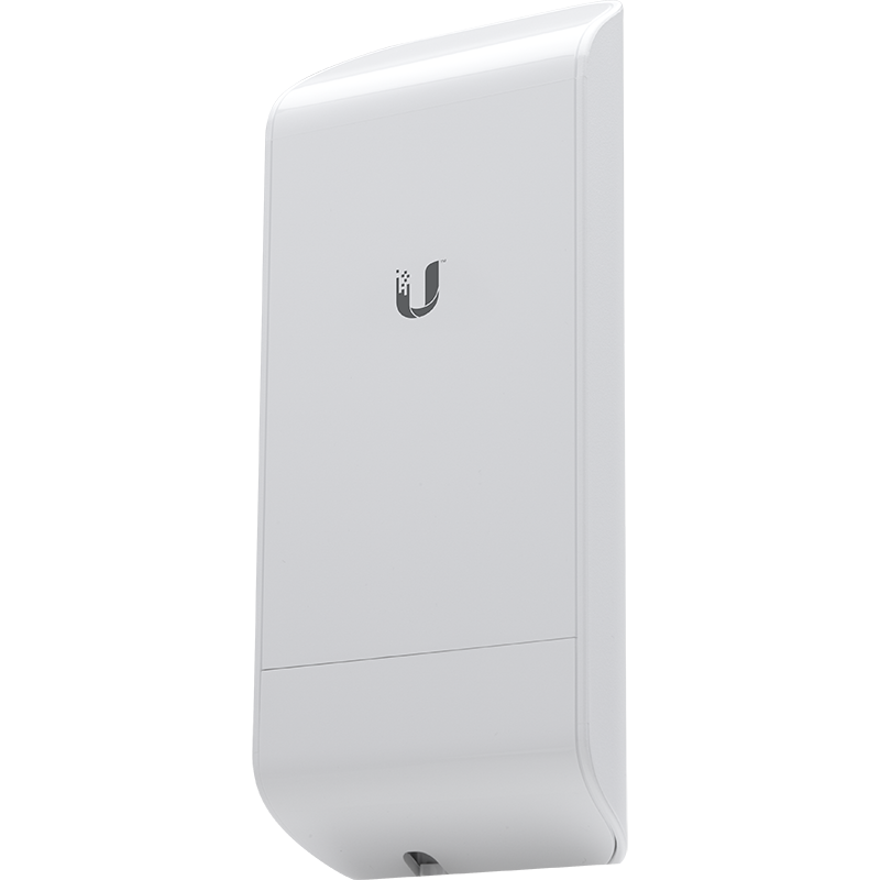 Ubiquiti nanostation loco m2 manual