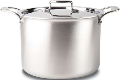all clad pressure cooker manual