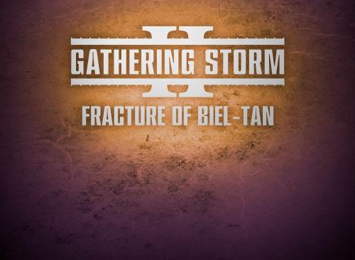 Gathering storm 2 warhammer pdf