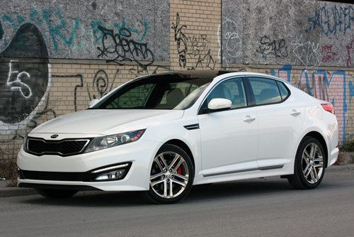 2013 kia optima maintenance manual