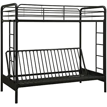 twin full bunk bed instructions