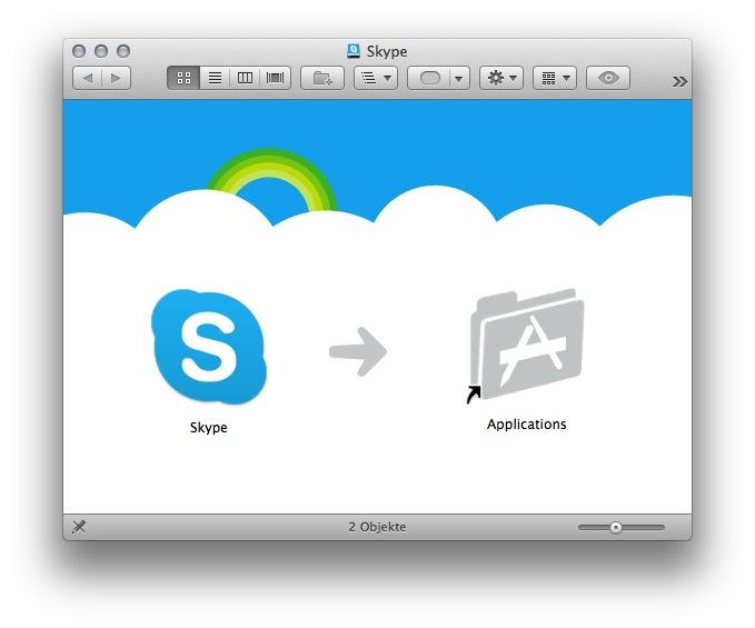 Jamf install dmg app in applications folder