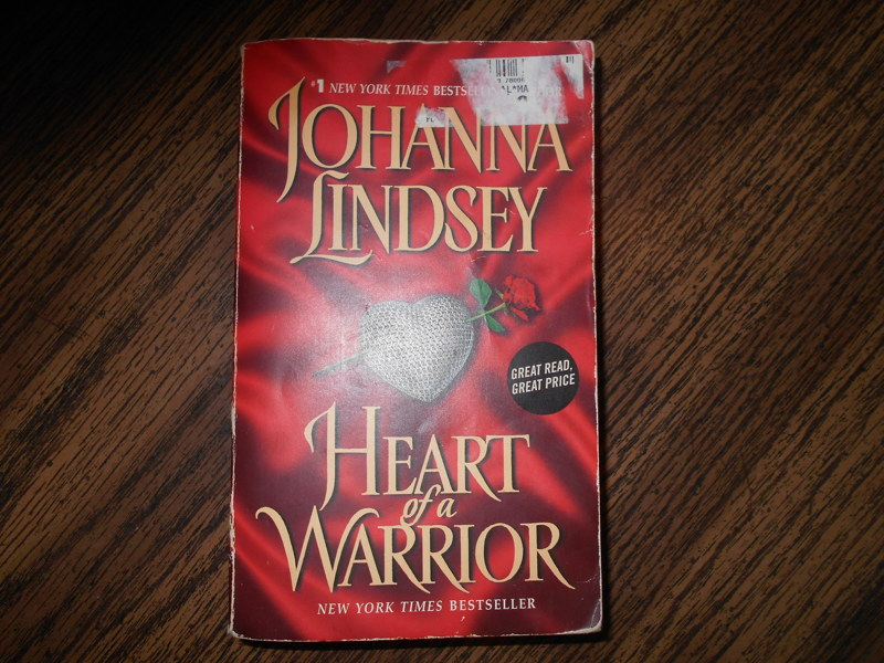 Heart of a warrior johanna lindsey pdf