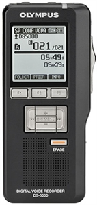 Olympus digital voice recorder ds 3300 manual