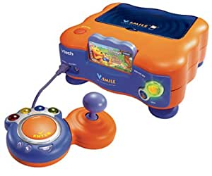 vtech vsmile tv learning system manual