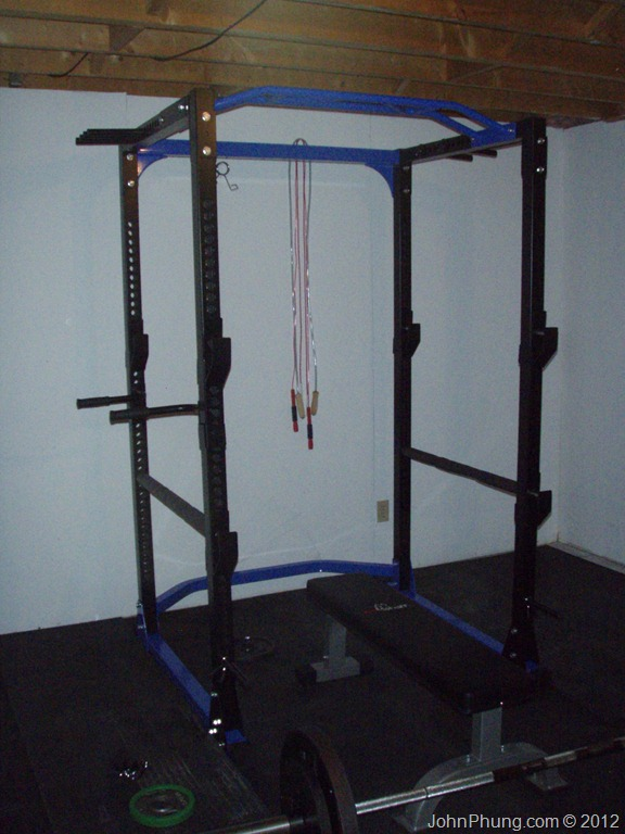 amstaff tr025 power squat rack instruction manual