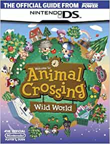 Animal crossing wild world guide pdf