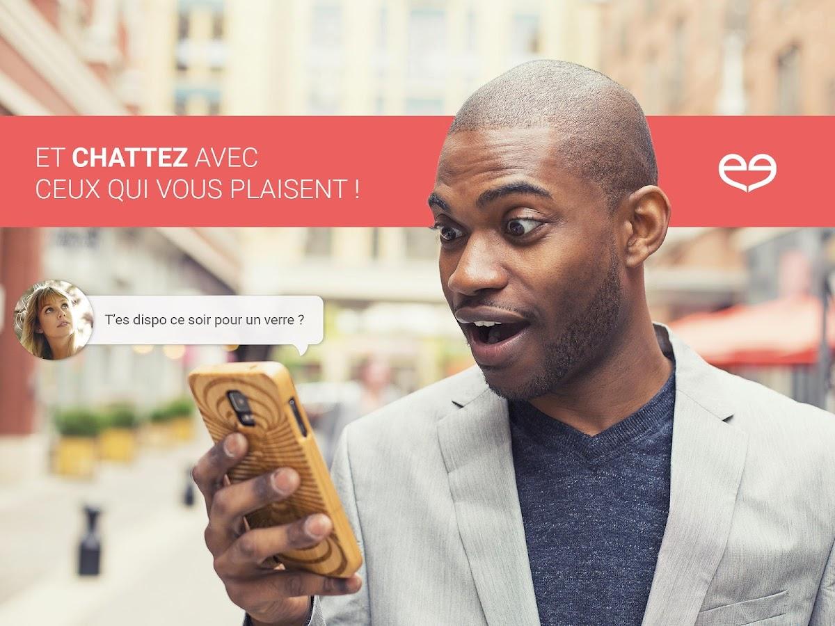 Application android rencontre quebec gratuite