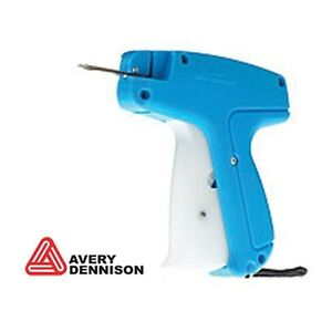 avery dennison tag gun instructions