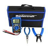 mastercraft digital multimeter manual 52 0055 6