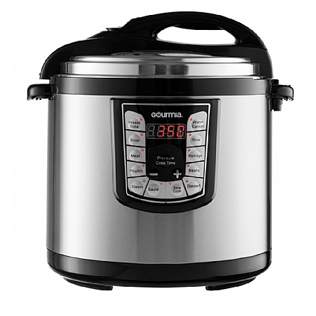 thinkkitchen multifunction pressure cooker manual