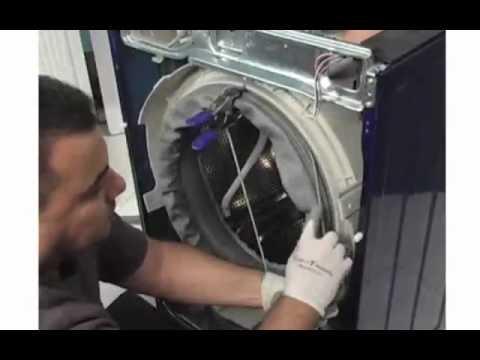 electrolux inspire washing machine manual