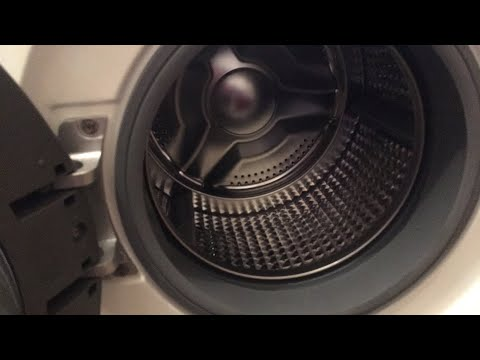 Samsung eco drum clean instructions