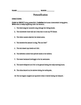 Grade 6 language worksheets pdf