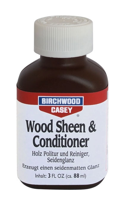 birchwood casey stock sheen