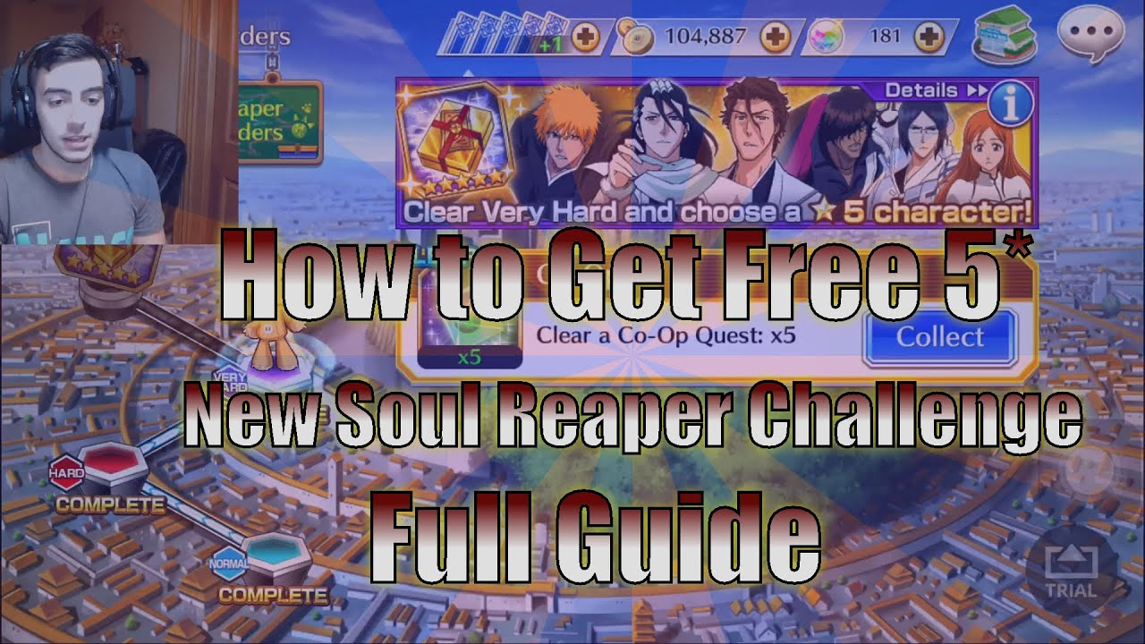 Bleach brave souls how to get medals