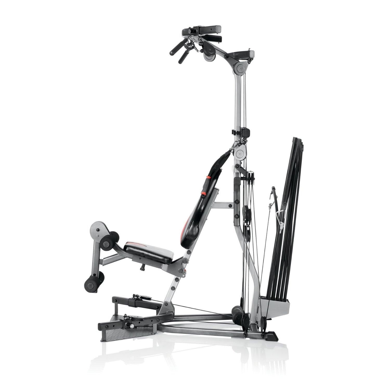 bowflex xtreme 2 se exercise manual