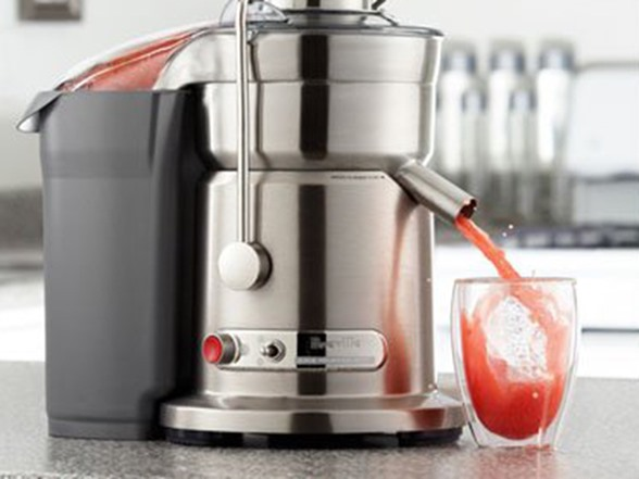 breville juice fountain elite owners manual