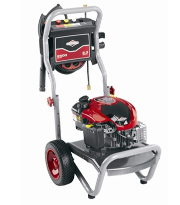 briggs and stratton 675 series pressure washer manual
