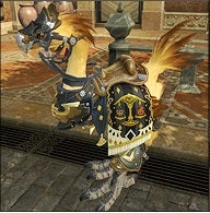 Ff14 how to buy storm chocobo issuance