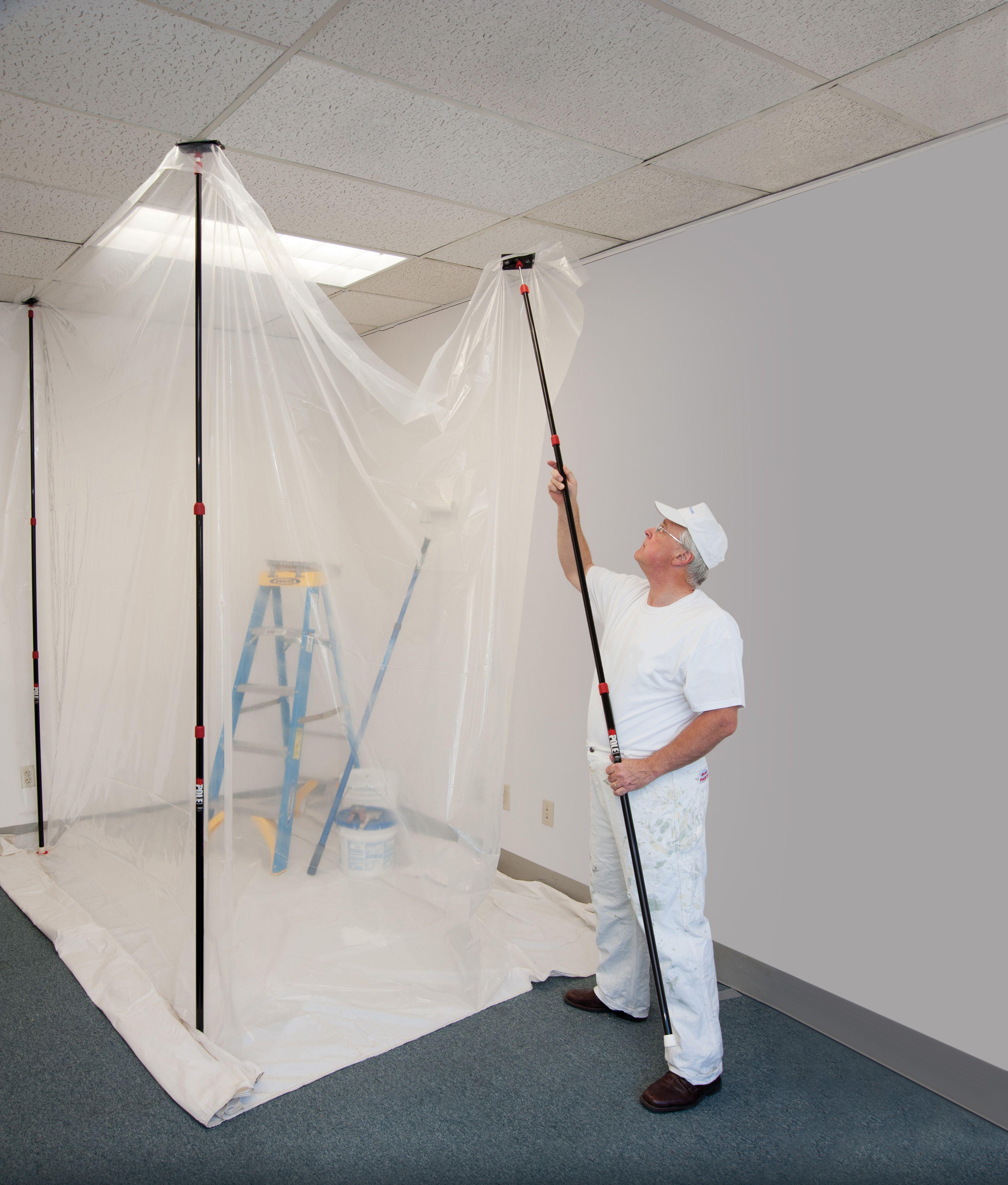 work zone paint spray instructions