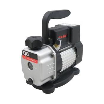 cps vp6d vacuum pump manual