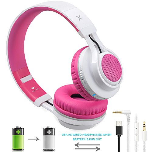 ihip light up headphones instructions