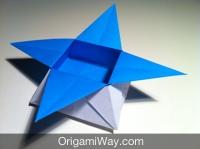 Origami star box instructions pdf
