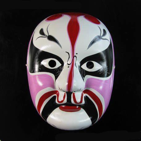 kabuki face mask instructions