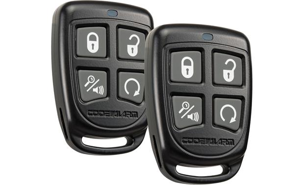 Code alarm remote start manual catx4