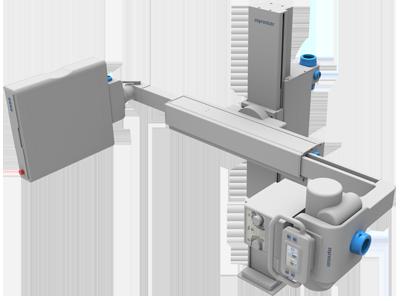 cpi x-ray generator service manual