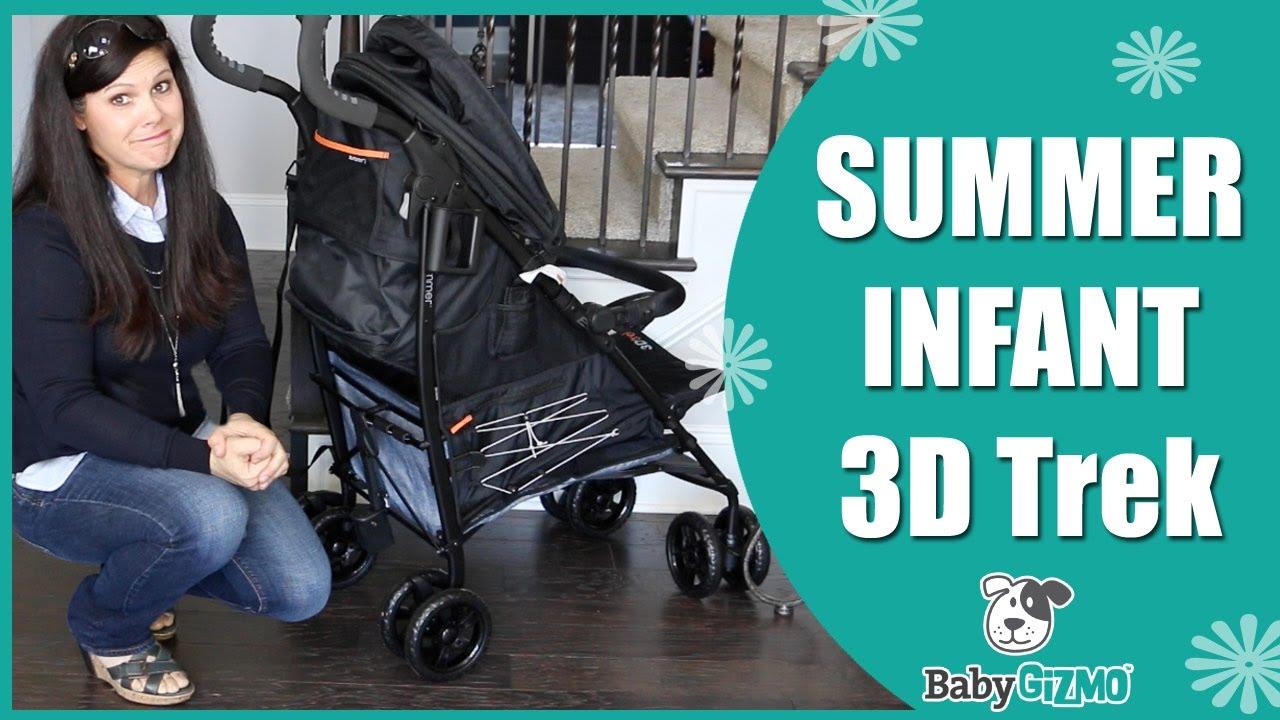 summer infant 3d trek instructions