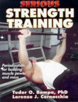 Tudor bompa serious strength training pdf