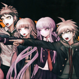 Dangan ronpa 2 pet guide