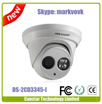 Hikvision ds 2cd3345 i manual