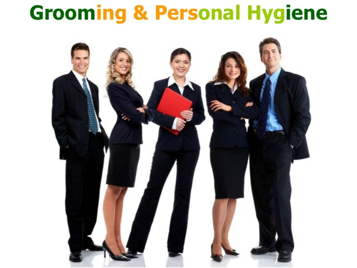 Importance of personal grooming in professional life pdf