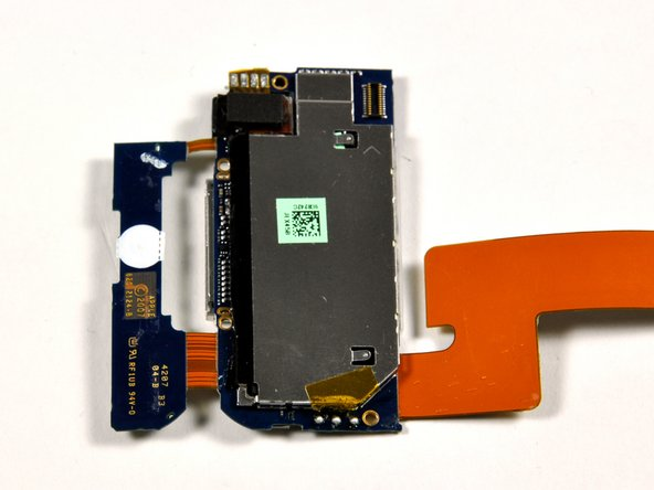 Ipod touch battery replacement guide