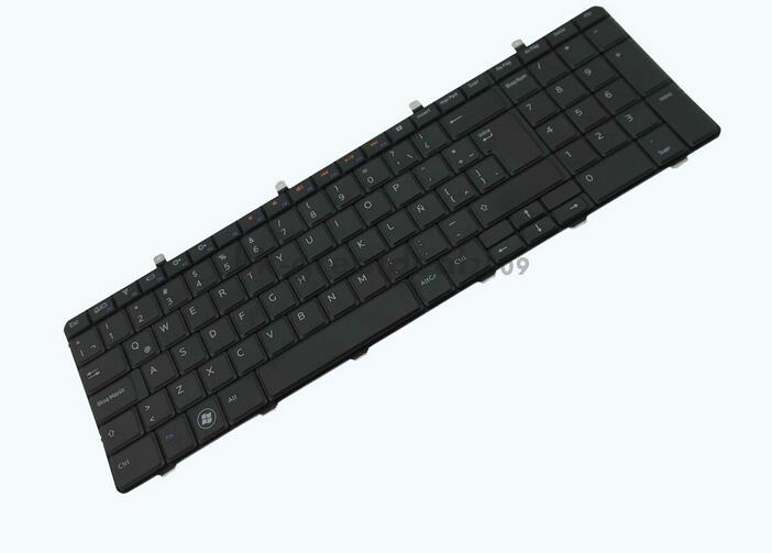 dell inspiron 1764 keyboard replacement instructions