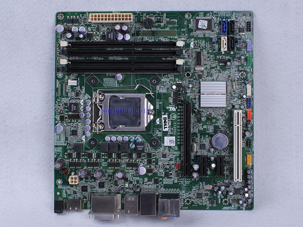 dell xps 8900 motherboard manual