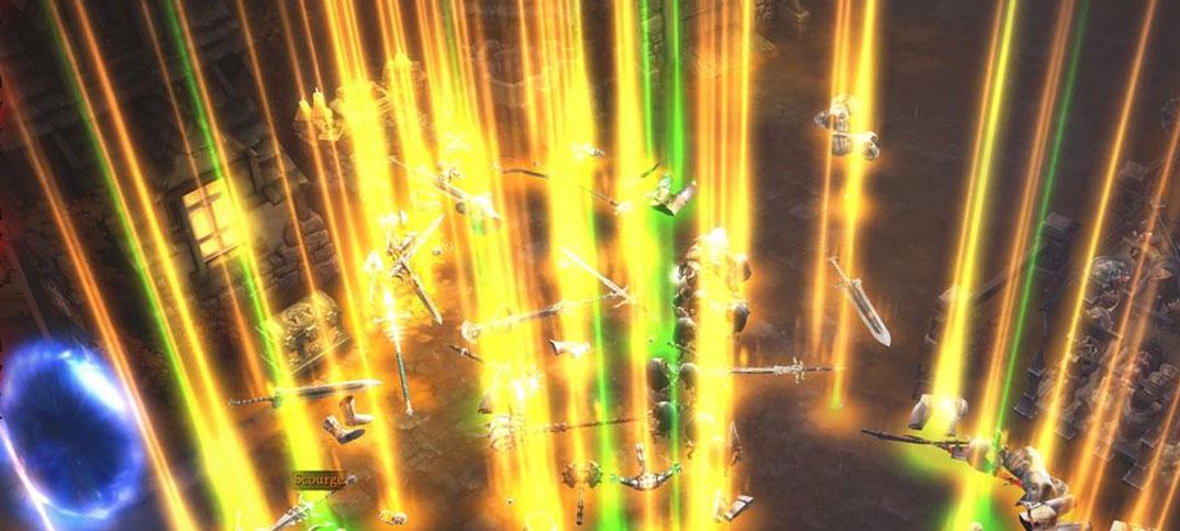 Diablo 3 how to farm high end gear