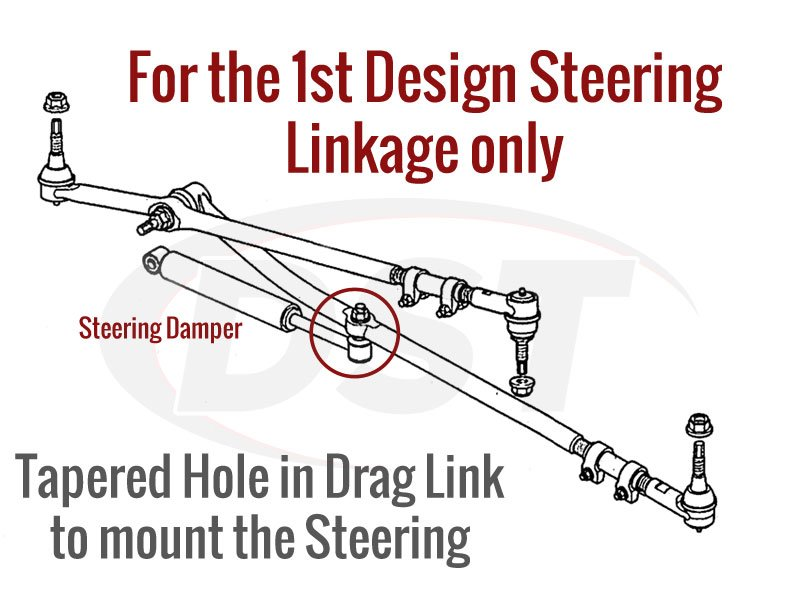 dodge ram diesel drag linkage upgrade replacement instructions