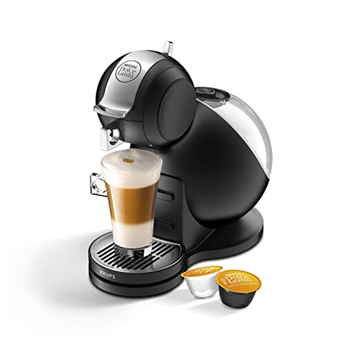 dolce gusto melody 2 instruction manual