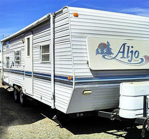 1993 skyline nomad travel trailer manual