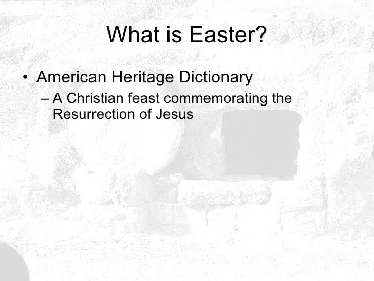 Easter egg meaning urban dictionary