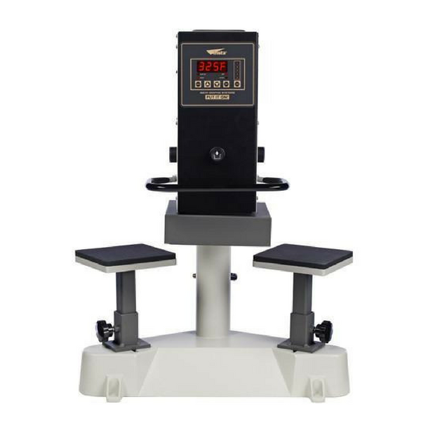 Insta heat press model 215 manual