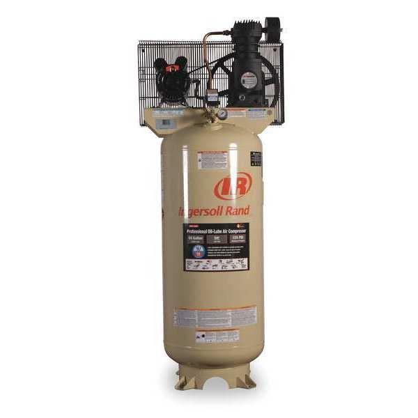 Ingersoll rand air compressor ss5l5 manual