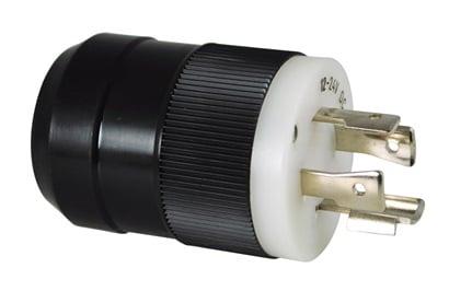 marinco plug installation instructions